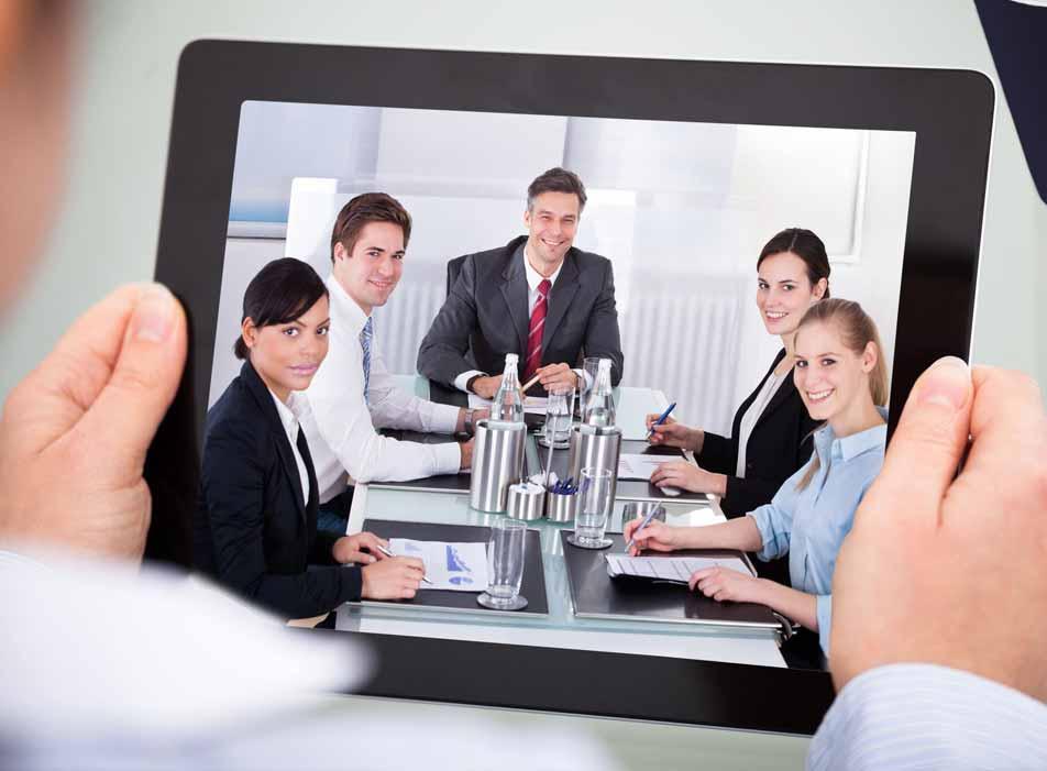 Videoconference 3